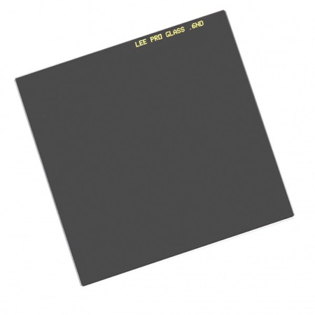 Filtre ''Neutral Density'' ProGlass IRND 0.6 ND - 2 Stop LEE FILTERS