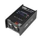 NET-2-5-Node 2 univers DMX XLR5 pts - RJ45 format pocket Showtec