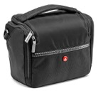 P-MBMA-SB-A5-Sac d'épaule pour reflex MANFROTTO Advanced Shoulder BAG A5 - Noir