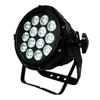 P-MULTIPARL/RGBWIP-Projecteur type multipar à led 14 x 10 W RGBW - 35° - IP65