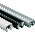 P-RAIL3PHASES-3M-A-Rail 3 phases 3 m argent nokia