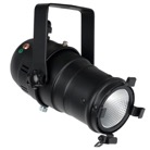 PAR20LED-BC-N-Projecteur PAR 20 Led 15W SHOWTEC noir blanc chaud graduable
