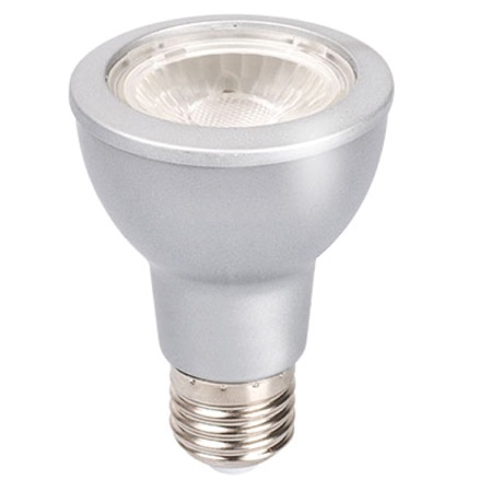 Lampe LED PAR20  7W GELIGHT 36° 2700°K - GE