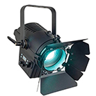 PERF-F1500-BF-Projecteur Fresnel Led Blanc Froid 100 W SHOWTEC Performer 1500