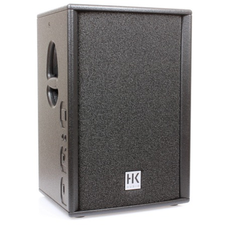 Enceinte 2 voies HK AUDIO 12'' + 1'' amplification interne 600W