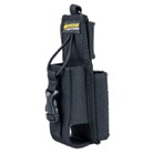 RADIOPOUCH-Etui ceinture nylon DYRTY RIGGER DR Radio Pouch pour Talkie-Walkie