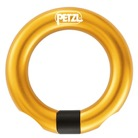 RINGOPEN - Anneau ouvrable multidirectionnel PETZL Open Ring