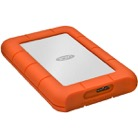 RUGGED-5000-Disque dur externe LACIE Rugged Mini USB 3.0 - 5 Tb - 5400 RPM