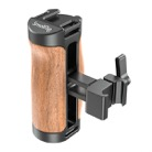 SR2915-Poignée latérale SmallRig DSLR Wooden NATO Side Handle 2915