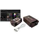 SUNLITE-BC-Interface USB - DMX 256 canaux SUNLITE Suite 3 Basic Class