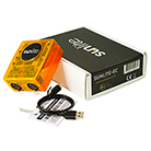 SUNLITE-EC-STD-Logiciel SUNLITE Economy Class + interface USB 2 univers DMX