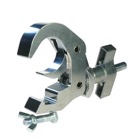 T58305-Collier DOUGHTY Slimline Quick Trigger Hook Clamp pour tube 38 à 51mm