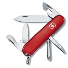 TINKER-Couteau Suisse VICTORINOX Tinker rouge 13 fonctions