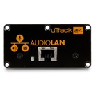 UTRACK24/AUDIOLAN-Carte optionnelle 24in/24out AES67 pour UTRACK24 Cymatic Audio