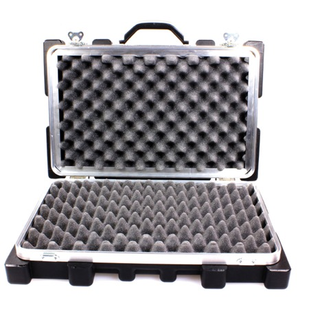 Valise Microphone Case BOSCHMA CASES pour 9 micros