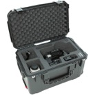 VALISE-URSAMINI - Valise SKB iSeries pour Blackmagic Design URSA Mini