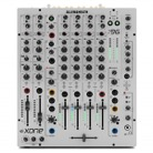 XONE-96-Table de mixage DJ 6+2 voies, double carte son XONE-96 Allen a Heath