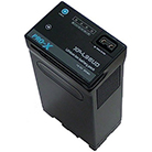 XP-L96UD - Batterie PRO-X lithium-ion type SONY BP-U60/30 14,8V 75Wh