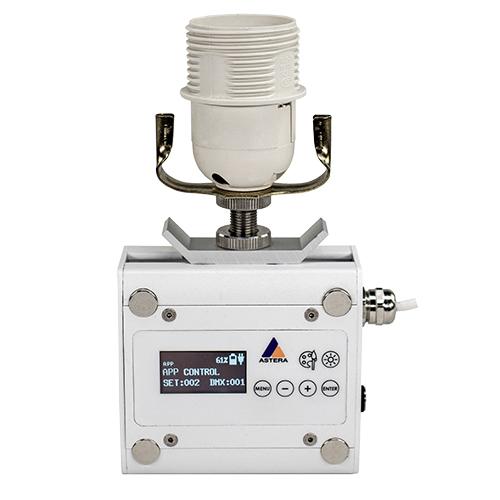 NYX Bulb FP5 douille E27 Astera