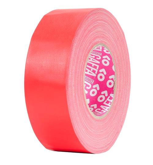 Advance Tapes adhésif rouleau gaffer mat At200 GAFFA Ultra Matt Cloth Tape