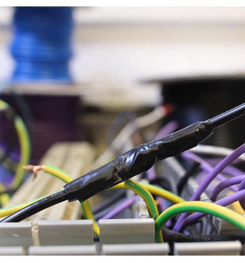 Advance Tapes rouleau adhésif gaffer isolant électrique PVC câble  Electrical Insulation Tape