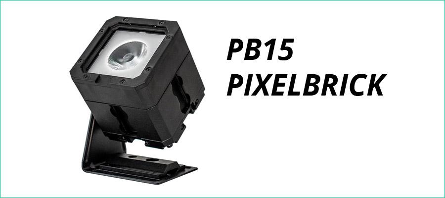 PB15 PixelBrick