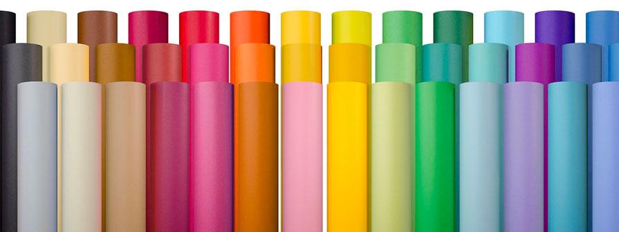 BD COMPANY papiers de fond couleurs shooting photo