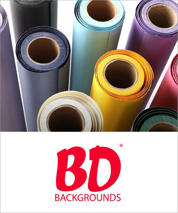 BD Company papier de fond background pour photo shooting