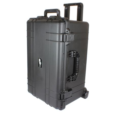befirst pro valise etanche