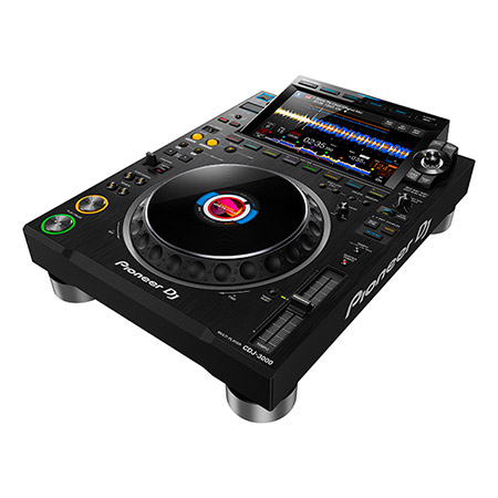 Casques matériel Pioneer DJ