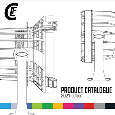 catalogue clf lighting 2021