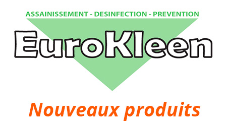 selection covid19 eurokleen hygiene desinfection ERP