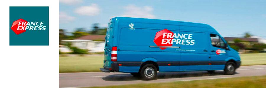 france express transporteur