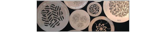 gobos gam great american pattern rosco
