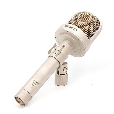 Microphones Oktava