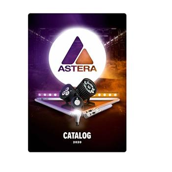 Astera 2021