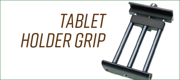 tablet holder grip