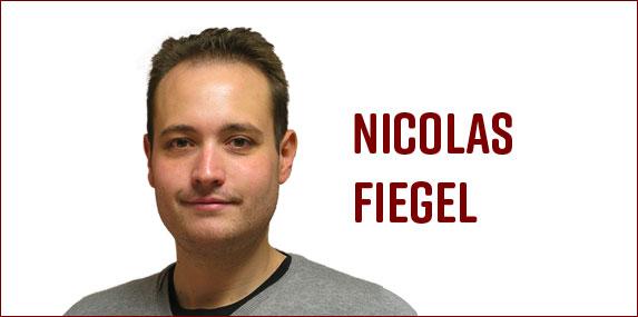 Chef produit video photo Nicolas