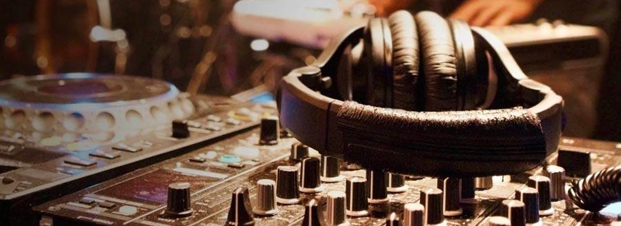 Sennheiser audio pro casque DJ ecouteur in ear