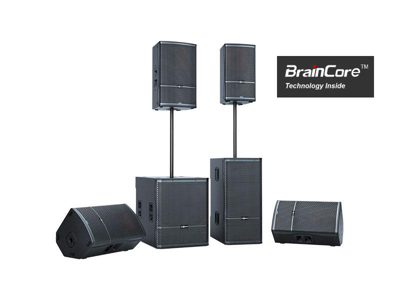 EA5 enceintes audiocenter