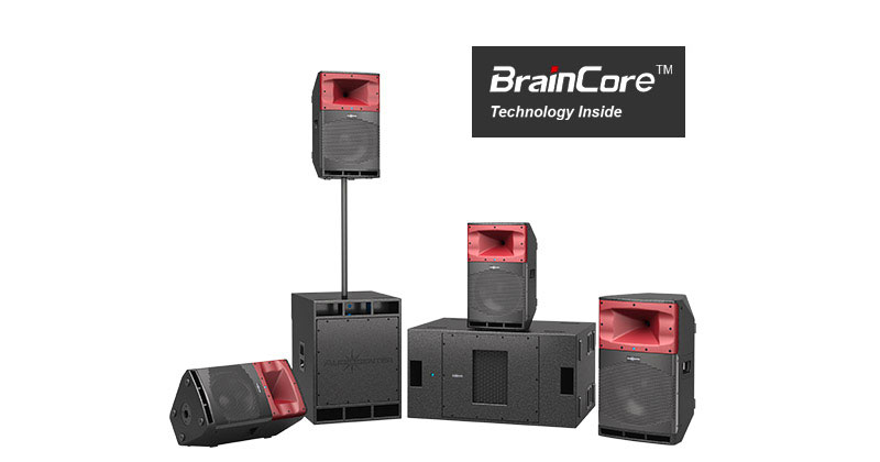 SA3 enceintes audiocenter