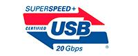logo ISB super speed 20 GBPs