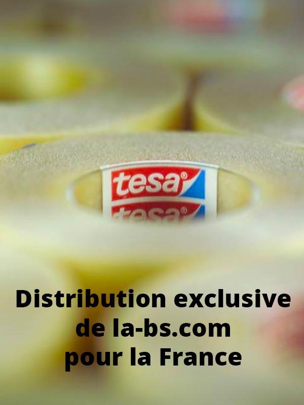 TESA adhesifs gaffers rubans antiderapants